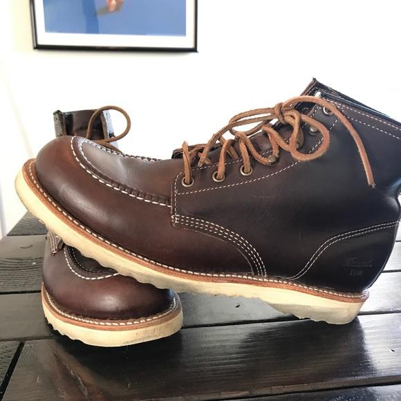 36542c42293 Men's sz 9 Thorogood Boots